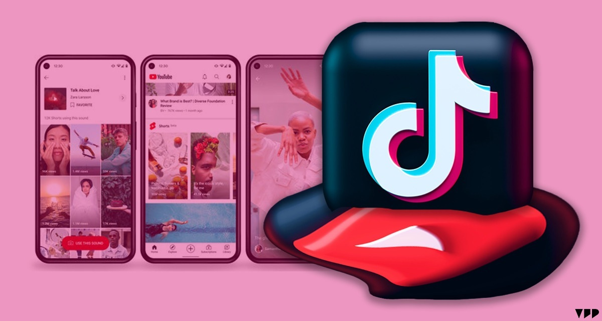 """YouTube debuts short-form content """"Shorts"""" to compete with TikTok"""